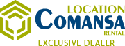Comansa Rental - Exclusive Dealer